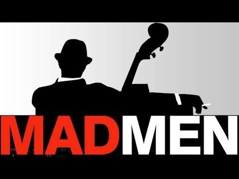 Mad Men Bass Cover