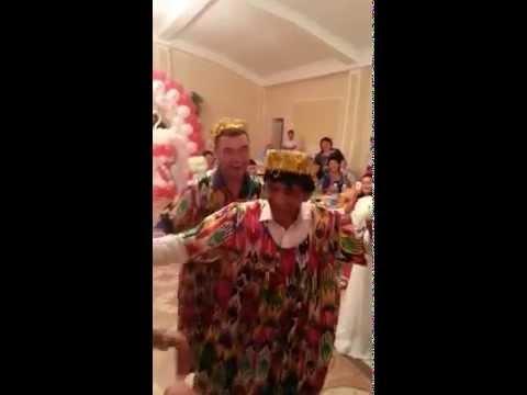 видео танец под белые розы