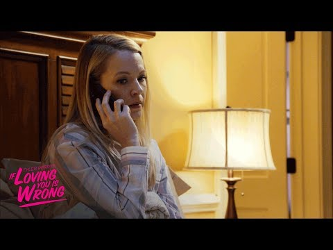 Brad Drops A Bombshell On Alex | Tyler Perry's If Loving You Is Wrong | Oprah Winfrey Network