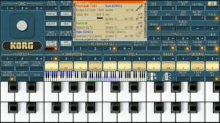 Video Cara setting one key chord mayor / minor ORG 2017 v 1.4.0 terbaru MP3, 3GP, MP4, WEBM, AVI, FLV Juli 2018