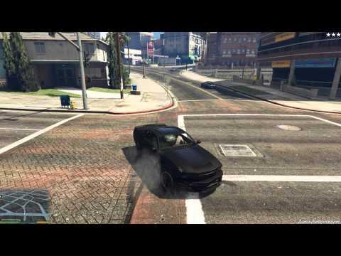 GTA V - Сюжет 25 - VspishkaGame [PC 60 fps 1080p]