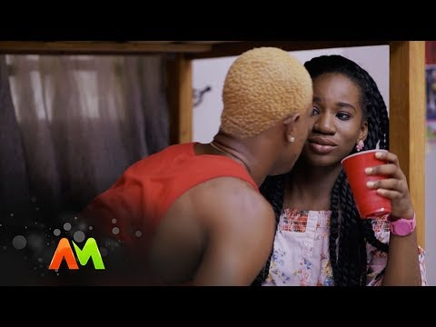 Throbs and crushes – My Siblings and I | Africa Magic