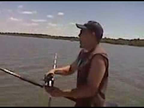 Sam Catfish 2009