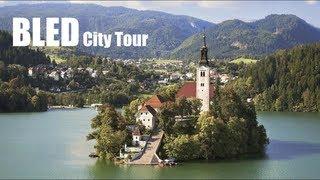 Actividades medievales en el castillo de Bled