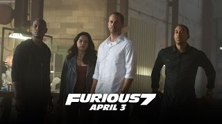 Nonton Furious 7 - In Theaters and IMAX April 3 (TV Spot 10) (HD) Film Subtitle Indonesia Streaming Movie Download