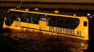 Video SPLASH TOURS ROTTERDAM - Discover Rotterdam in a very special way! MP3, 3GP, MP4, WEBM, AVI, FLV Juli 2018