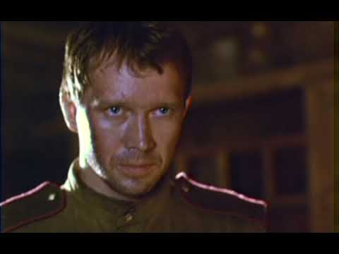 IN AUGUST OF 1944 (2001, Director's сut), WWII movie in Russian with English and Russian subtitles