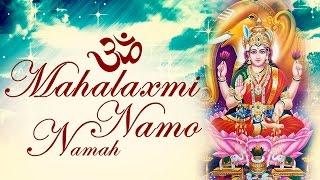 Om Mahalaxmi Namo Namah by Suresh Wadkar