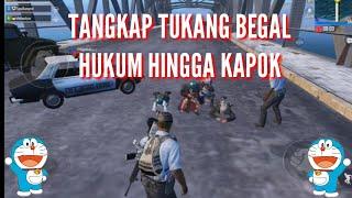 Video Penangkapan Tukang Begal Di Jembatan - PUBG MOBILE INDONESIA MP3, 3GP, MP4, WEBM, AVI, FLV Mei 2019