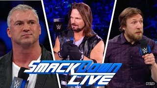Nonton WWE Smackdown 21-11-17 LIVE FULL HIGHLIGHTS Film Subtitle Indonesia Streaming Movie Download