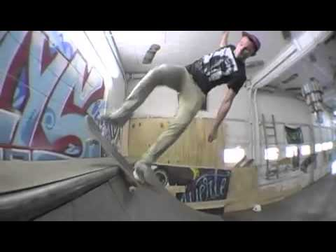 Gnarly's Skate Shop, Waco Texas Skateboarding
