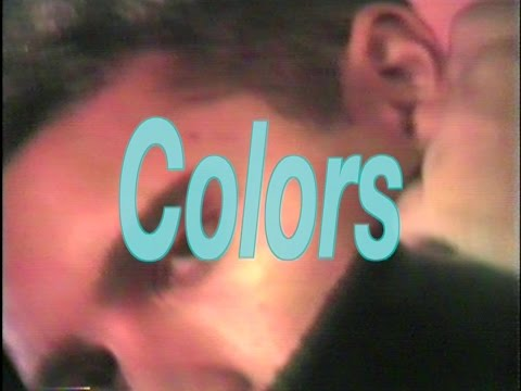 Colors Lyric Video