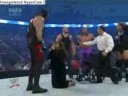 Undertaker Returns to WWE Smackdown
