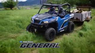 5. 2018 Polaris GENERAL® 1000 EPS - Polaris Off Road Vehicles