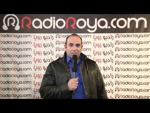 Reza Zarmehr - Ultra Fitness