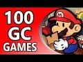 Top 100 Gamecube Games alphabetical Order