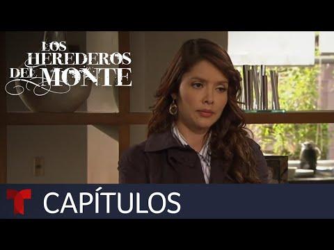 Los Herederos del Monte | Capítulo 122 Completo | Telemundo Novelas