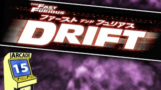 Nonton The Fast And The Furious: Drift -- ARCADE GAMEPLAY Film Subtitle Indonesia Streaming Movie Download