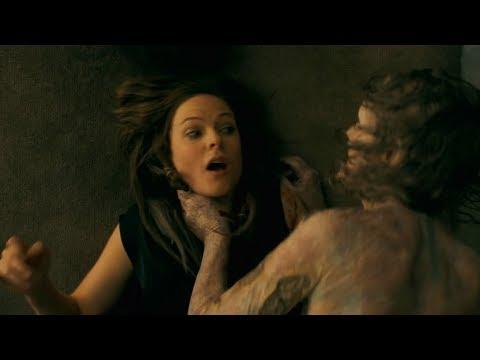 Doctor Sleep - Rose the Hat's Death Scene (1080p)