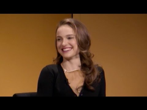 Natalie Portman's First Review: 'She Poses Better Than She Acts'