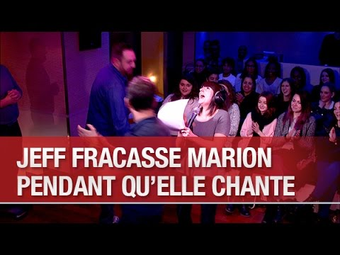 color - C'Cauet sur NRJ de 19h à 22h ! Encore plus de vidéos sur Cauet.fr Pour plus de kiff, abonne-toi ! http://www.youtube.com/subscription_center?add_user=cauetofficiel Jeff fracasse Marion...