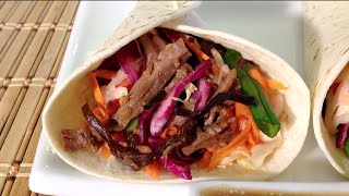 How To Cook Moo Shu Pork-Chinese Food Recipes