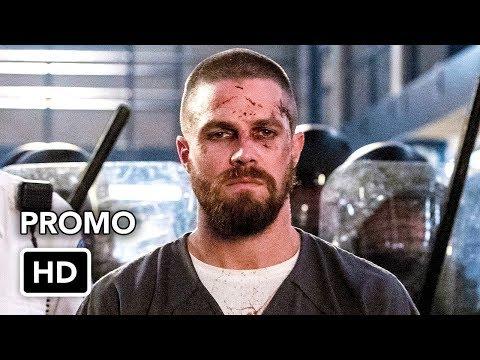 "Arrow 7x04 Promo ""Level Two"" (HD) Season 7 Episode 4 Promo"