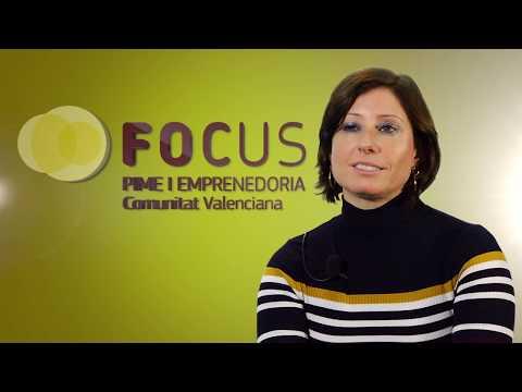 Isabel Iglesias. Directora de Sirania en #Focuspyme Alicante 2018[;;;][;;;]