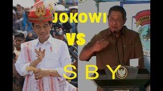 Video LIHAT PERBEDAAN JOKOWI VS SBY KETIKA DI SUMBA - NTT MP3, 3GP, MP4, WEBM, AVI, FLV Oktober 2018