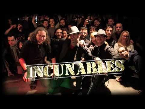 0 VIDEO PROMO INCUNABLES, Razzmatazz 3 en directo