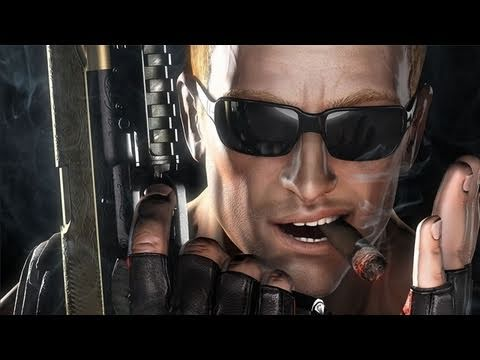 обзор Duke Nukem Forever (CD-Key, Steam, Region Free)