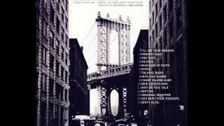 Lou Reed. Talking Book - subtitulada