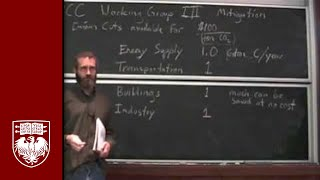 Lecture 23 - Hot, Flat, and Crowded