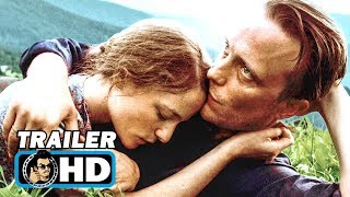 A HIDDEN LIFE Trailer (2019) Terrence Malick Movie by JoBlo Movie Trailers