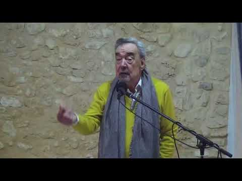 Jean Louis JAYET - Attention à nos paroles