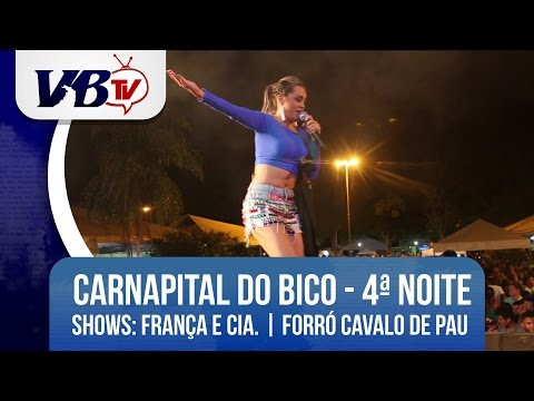 VBTv | Carnapital do Bico - Shows da última noite
