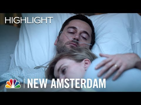 Max Comes Back to Georgia - New Amsterdam (Episode Highlight)