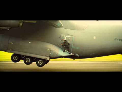 Mission: Impossible Rogue Nation (UK TV Spot 'Air')