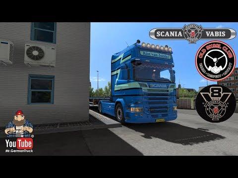 Scania R620 Exelerz 1.32.x