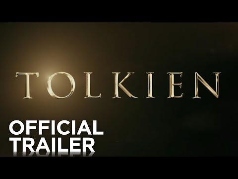 The First Trailer for Tolkien