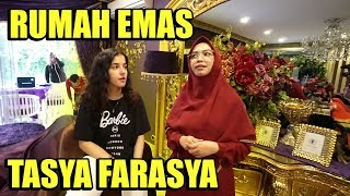 Video RUMAH BERLAPIS EMAS TASYA FARASYA BERHANTU 😭 - Ricis Kepo (part 1) MP3, 3GP, MP4, WEBM, AVI, FLV April 2019