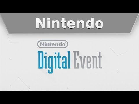 nintendo - Official Nintendo @ E3 Website: http://e3.nintendo.com/ Like Nintendo on Facebook: http://www.facebook.com/Nintendo Follow us on Twitter: http://twitter.com/...