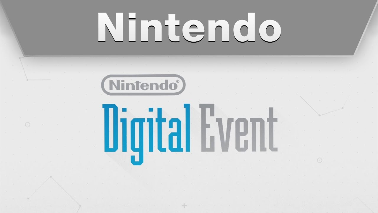 [E3 2014] Nintendo E3 Digital Event