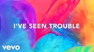 Avicii - Trouble (Lyrics)
