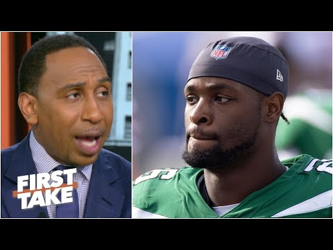 Stephen A. advises Le'Veon Bell to sign with the Bills or Chiefs | First Take