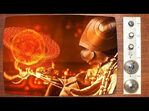Jagd auf den letzten Druiden |GARM WARS |Heimkino-Ecke Folge 33