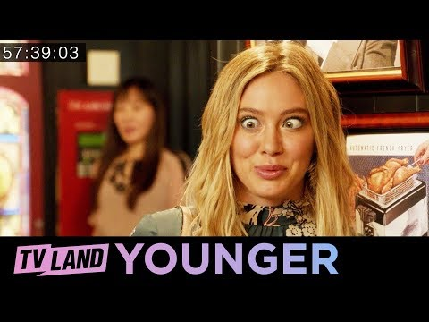 Younger Bloopers 😂 Scene & Heard (Mashup) | TV Land