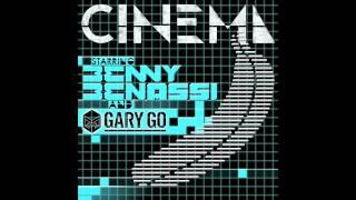 Video Benny Benassi ft. Gary Go - Cinema (Skrillex Remix) MP3, 3GP, MP4, WEBM, AVI, FLV Juli 2018