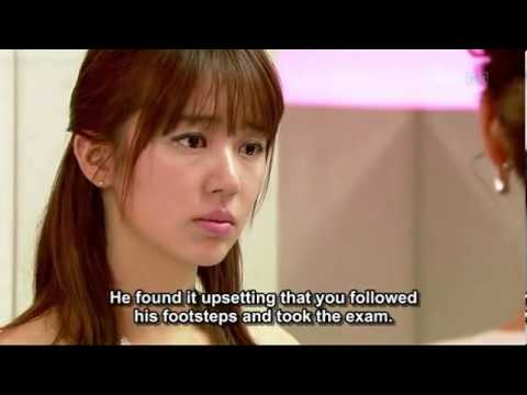 Lie To Me Episode 2 Part 5 (Eng Sub)