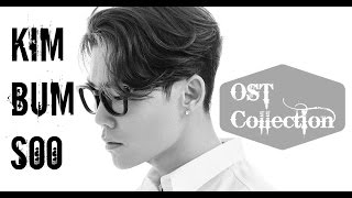 Video KIM BUM SOO (김범수) - OST Collection MP3, 3GP, MP4, WEBM, AVI, FLV April 2018